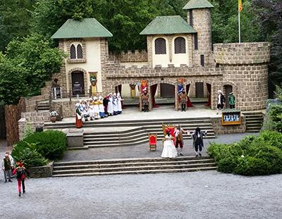 Theater Waldbühne Hamm